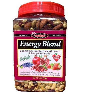 Seapoint Farms Energy Blend