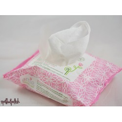 Amie Skincare - New Bloom Gentle Facial Cleansing Wipes