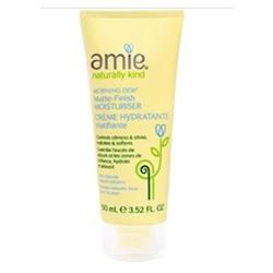 Amie Skincare - Morning Dew Matte-Finish Moisturiser