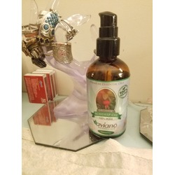 Aviano Botanicals Organic Rosehip Seed Oil