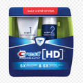 Crest Pro Health Stages