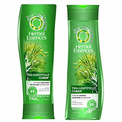 Herbal Essences Tea-Lightfully Clean Shampoo