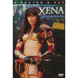 Xena Warrior Princess (1995-2001)