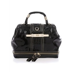 GUESS Daisy Shine Doctor Bag