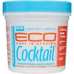 Ecoco Eco Natural Curl 'N Styling Cocktail
