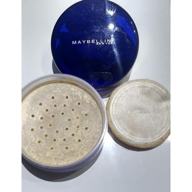 Maybelline Shine Free Oil Control Loose Powder