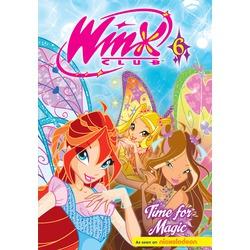 Winx Club Books
