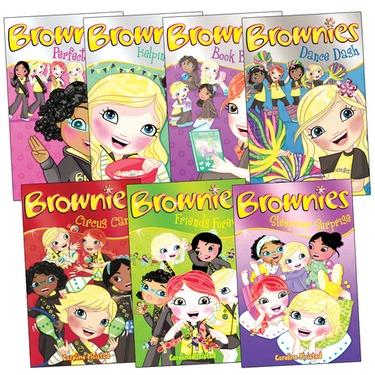 Brownies Book Series