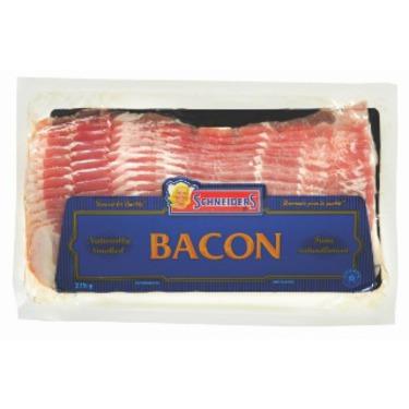 Schneider's Bacon