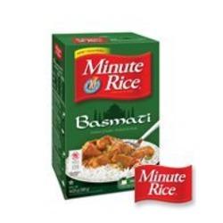 Minute Rice Basmati