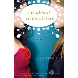 The Almost Archer Sisters-Lisa Gabriele