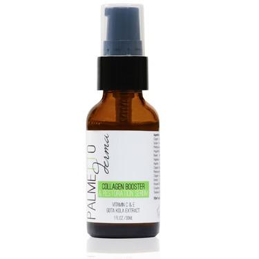 Palmetto Derma Collagen Booster & Restoration Serum