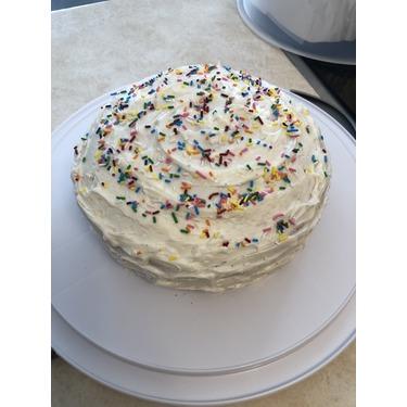 Betty Crocker Super Moist Cake Mix - Party Rainbow Chip