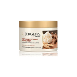 Jergens Crema Deep-Conditioning Shea Butter