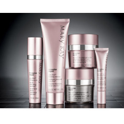 Mary Kay Time Wise Repair Volu-firm set