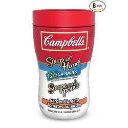 Campbell's Soup at Hand - Garden Tomato