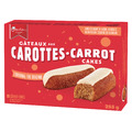 Vachon Carrot Cakes