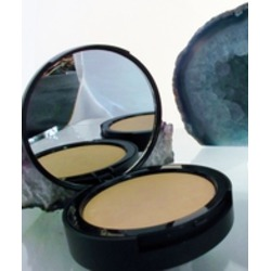 The All Natural Face Foundation Powder