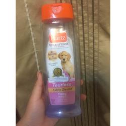 Hartz Groomers Best Dog Shampoo
