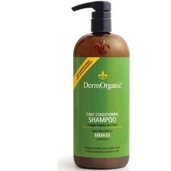 Dermorganic Daily Conditioning Shampoo