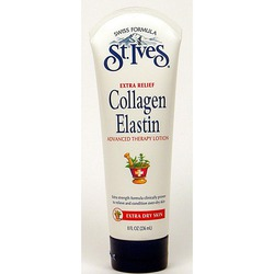 St. Ives Skin Renewing Collagen Elastin Body Lotion