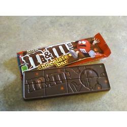 M&M;'s Chocolate Bar