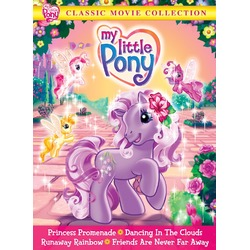 My Little Pony - Classic Movie Collection