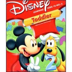 Mickey Mouse Toddler Computer Games