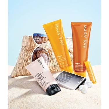 Mary Kay Sun Care SPF 50