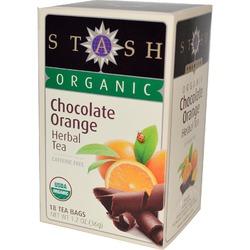 Stash Chocolate Orange Tea