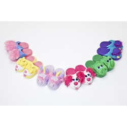 Stompeez Slippers