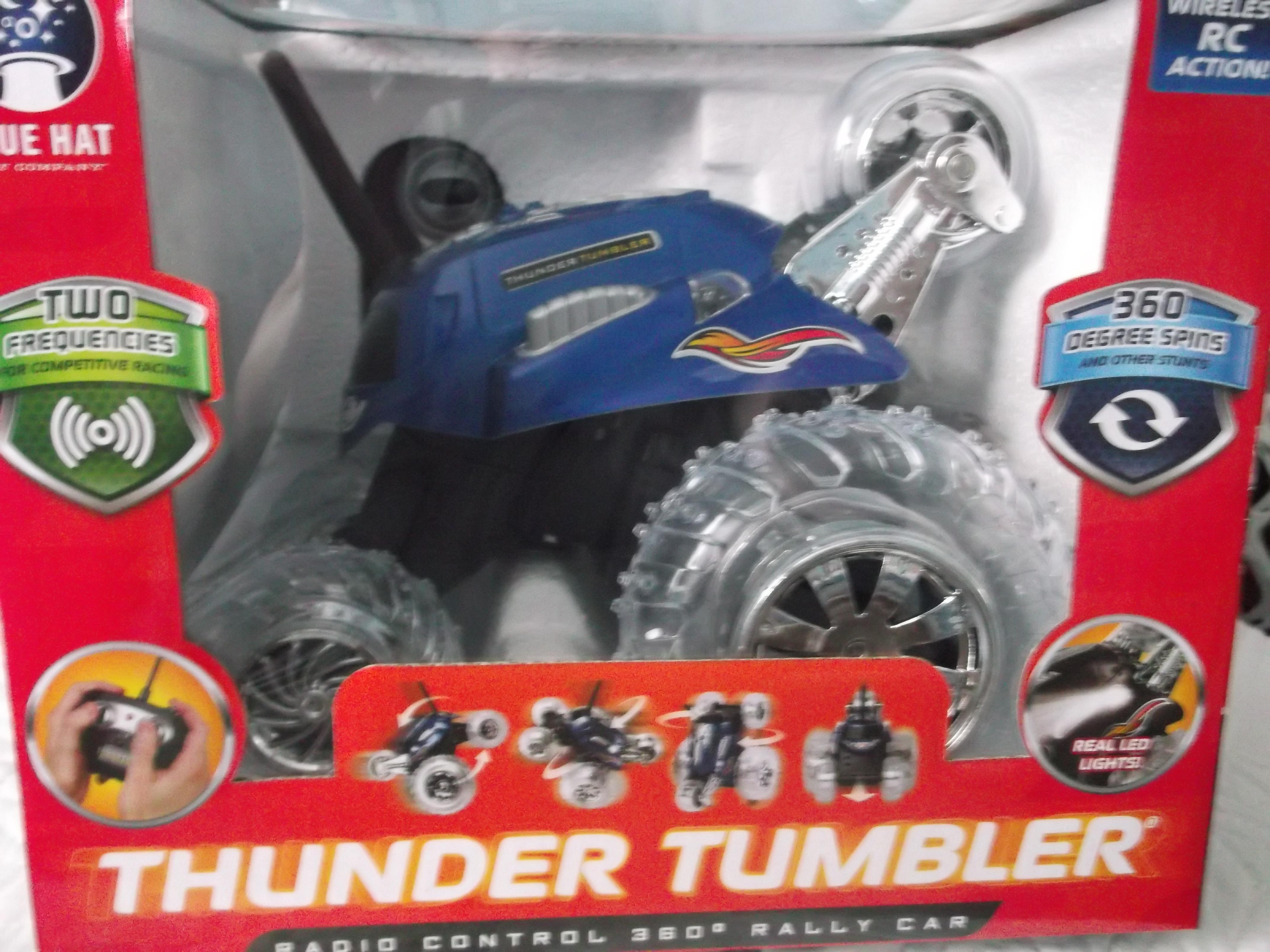 thunder tumbler remote control car walmart with Thunder Tumbler Rally Car on B002HN3RR6 also Mechsource Thunder Tumbler Rally Car moreover Remotecontrol likewise Thunder Tumbler Rally Car further Fur Bean Bags.