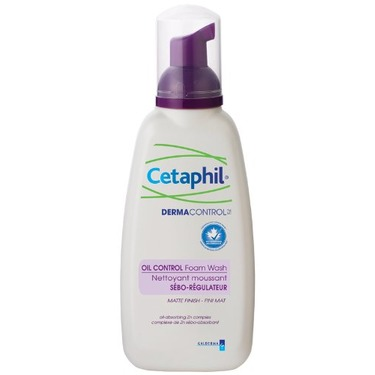 Cetaphil DermaControl™ Oil-Control Foam Wash