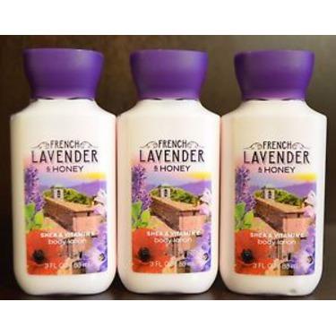 Bath & Body Works French Lavender & Honey Body Lotion