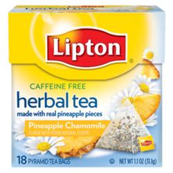 Lipton Pineapple Chamomile Herbal Tea