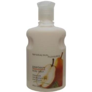 Bath & Body Works Pear Berry Lotion