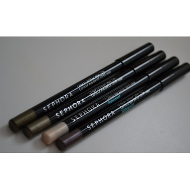 Sephora Waterproof Eye Liner Pencil