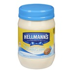 Hellmann's Light 1/2 Fat Mayonnaise