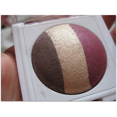 Mary Kay At Play Baked Eye Trio