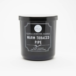DW Home Warm Tobacco Pipe Candle