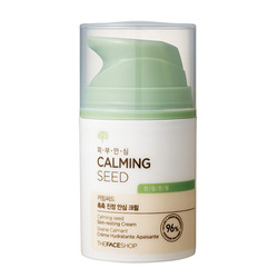 The Face Shop Calming Seed Skin Resting Cream