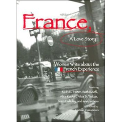 France, A Love Story