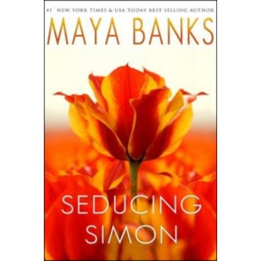 Seducing Simon by Maya Banks
