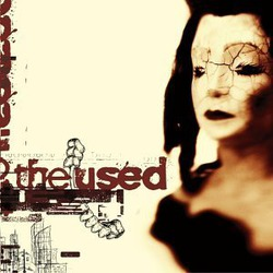 The Used - Self titled album