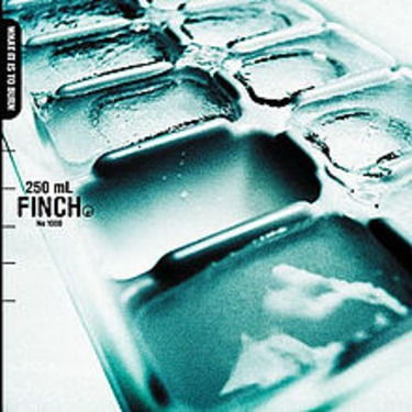 Finch - What it is to Burn (2002)