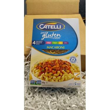 Catelli Gluten Free Macaroni