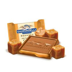 Ghirardelli Chocolate Milk & Caramel