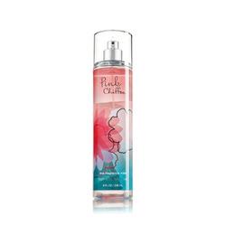 Bath & Body Works Pink Chiffon Fine Fragrance Mist