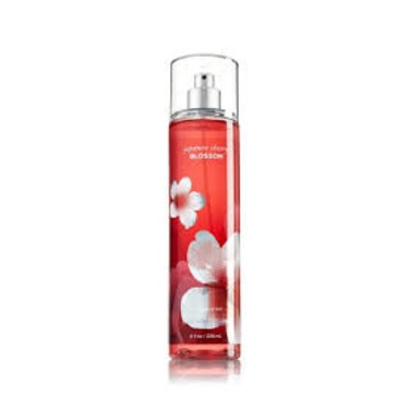 Bath & Body Works Japanese Cherry Blossom Fine Fragrance Mist