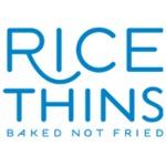 Christie Original Rice Thins